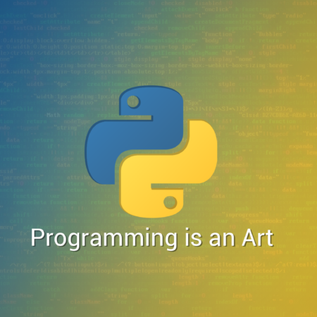 The Ultimate Python Programming Tutorial
