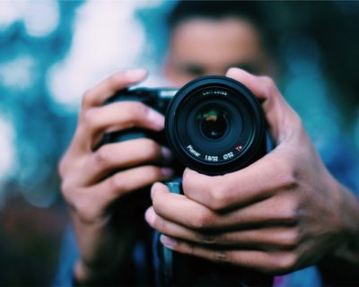 Your Complete Guide to Photography